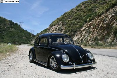 1958 VW Bug