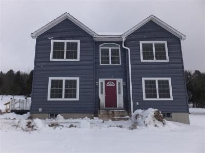 4 Bed 2.5 Bath Foreclosure Property in East Burke, VT 05832 - Mohawk Dr