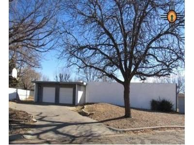 3 Bed 2 Bath Foreclosure Property in Clovis, NM 88101 - Kingston Pl