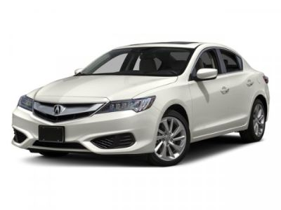 2016 Acura ILX w/Technology Plus Pkg (Graphite Luster Metallic)