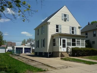3 Bed 1 Bath Foreclosure Property in Akron, OH 44301 - Reed Ave