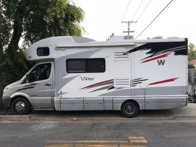 2010 Winnebago VIEW 24J