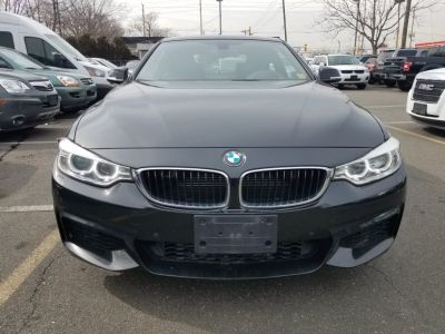 2014 BMW Integra 435i xDrive (Black)