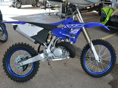 2019 Yamaha YZ250X Motorcycle Off Road Clearwater, FL