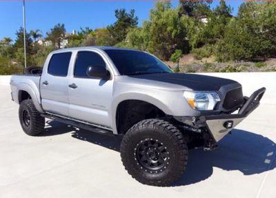 2014 4x4 Toyota Tacoma