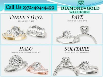 Engagement Rings Dallas -  Best Quality Diamonds Dallas,TX