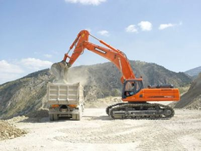 Heavy equipment financing for all credit types - (Nationwide)