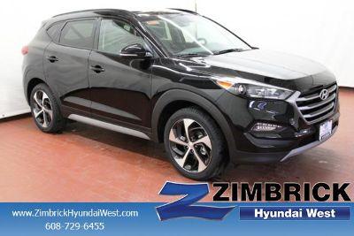 2018 Hyundai Tucson Value AWD (BLACK NOIR PEARL)