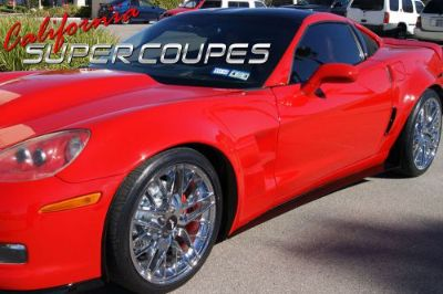 Purchase 2006-2013 CORVETTE Z06,ZR1 AND GRAND SPORT CARBON FIBER SIDE SKIRTS motorcycle in Corona, California, United States, for US $699.00