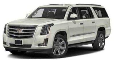 New 2019 Cadillac Escalade ESV 4WD 4dr