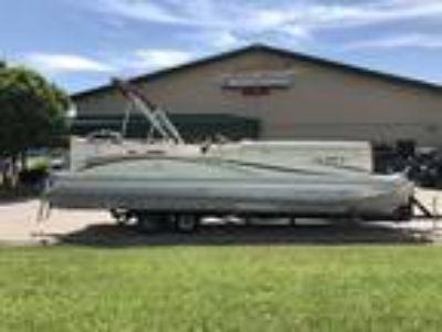 2002 Bennington 2575RL - Triple Tube