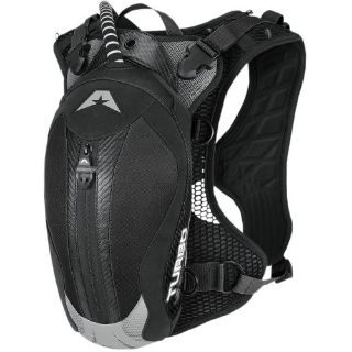 Purchase American Kargo Turbo 1.5L Hydration Pack Black motorcycle in Holland, Michigan, United States, for US $110.14