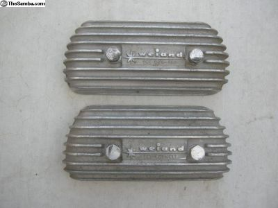 [WTB] wanted weiand vw valve covers $$$