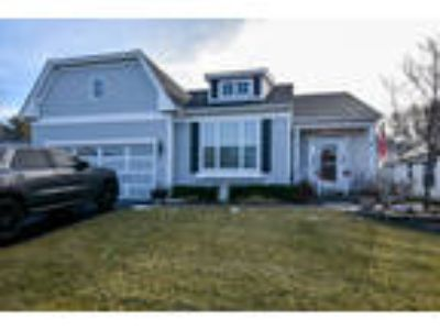 Just Listed, Beautifully Upgraded Amelia Model on Corner Lot in Harbor Bay A...