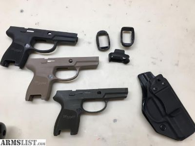 For Sale: sig 320/250 parts
