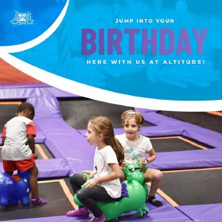 Birthday Party Venues for Kids in Flower Mound
