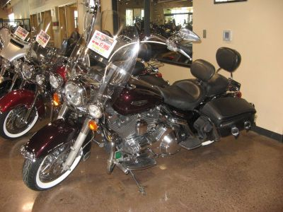 2006 Harley-Davidson Road King Classic Touring Motorcycles Erie, PA