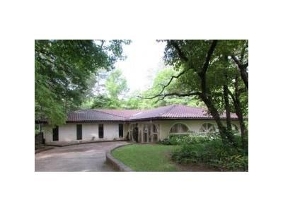 4 Bed 3.1 Bath Foreclosure Property in Hogansville, GA 30230 - Ralls Rd