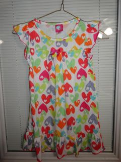 6/6X ''HERTS'' NIGHTGOWN BY WHAT A DOLL