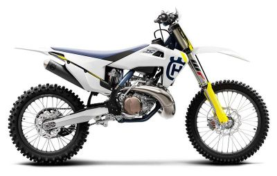 2019 Husqvarna TC 250 Motocross Motorcycles Orange, CA