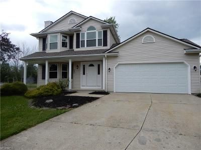 3 Bed 3 Bath Foreclosure Property in Medina, OH 44256 - Coventry Ct