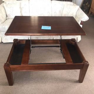 Coffee & End Table (999)