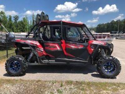2015 Polaris RZR XP 4 1000 EPS Utility Sport Lagrange, GA