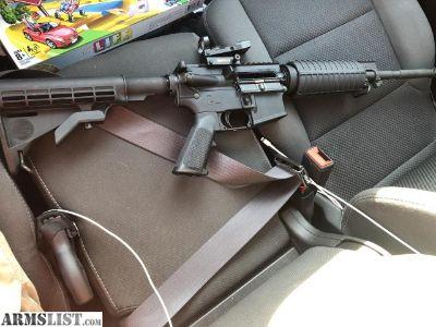 For Sale: Wyndham weaponry AR 15