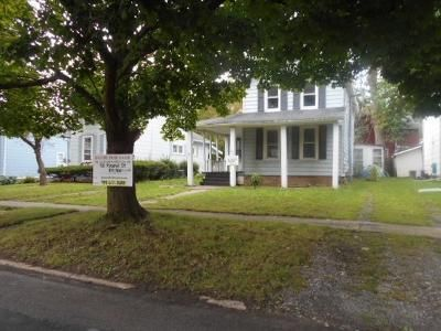 3 Bed 2 Bath Foreclosure Property in Lockport, NY 14094 - Pound St