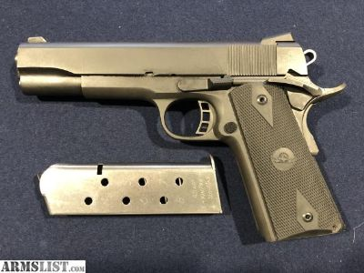 For Sale: Rock Island Armory M1911 A1 Tactical 45ACP