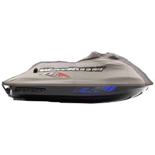 Buy OEM Yamaha Waverunner 2009-2015 FZR Storage Cover Charcoal/Gray MWV-CVRFZ-GY-15 motorcycle in Millsboro, Delaware, United States, for US $179.99