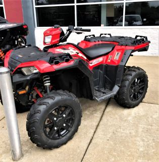 2018 Polaris Sportsman XP 1000 ATV Utility Olive Branch, MS