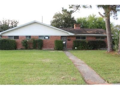4 Bed 2 Bath Foreclosure Property in Port Arthur, TX 77642 - Vassar St