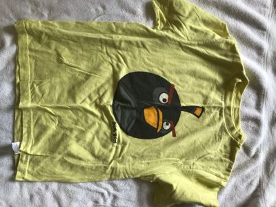 Angry Birds Tshirt