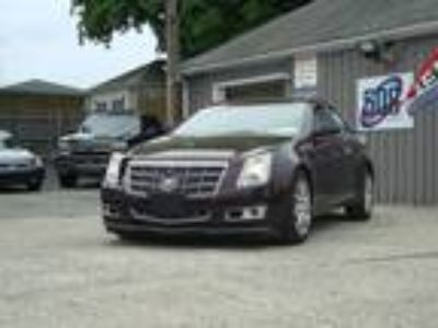 Used 2009 CADILLAC CTS For Sale