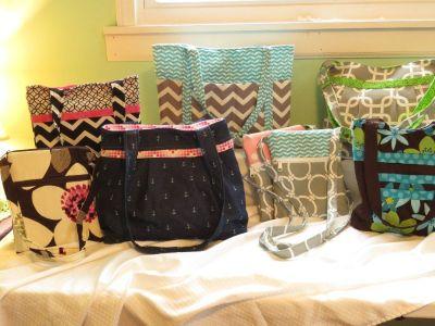 Purses, Bags, Totes, Cross body Purses...we got it all!