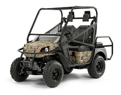 2018 Textron Off Road Recoil iS Sport Side x Side Utility Vehicles Mandan, ND
