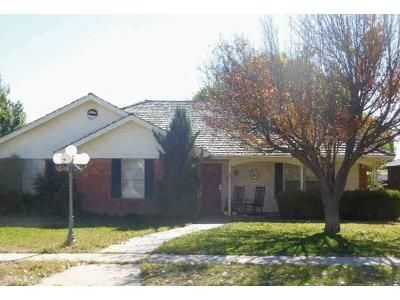 3 Bed 2 Bath Foreclosure Property in Amarillo, TX 79109 - Dukes Pl