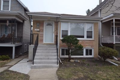 House for Rent in Chicago, Illinois, Ref# 8283539