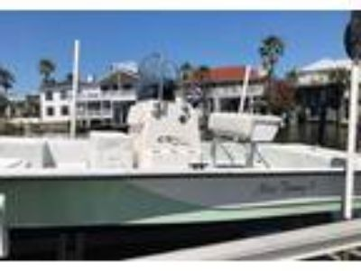 2012 Haynie 24-High-Output-CC Power Boat in Houston, TX