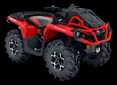 2018 Can-Am Outlander X mr 650 Utility ATVs Chesapeake, VA