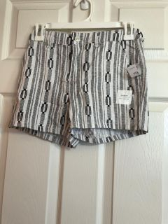 NWT old Navy brand shorts- size 16