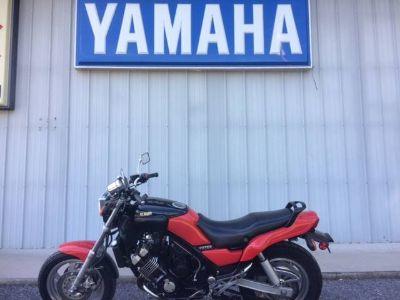 1987 Yamaha FAZER Street / Supermoto Motorcycles Cumberland, MD