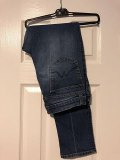New York & CO Jeans size 14