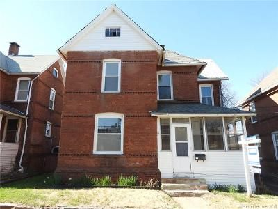 3 Bed 1 Bath Foreclosure Property in Middletown, CT 06457 - Longworth Ave