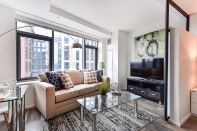 $6780 1 apartment in South End