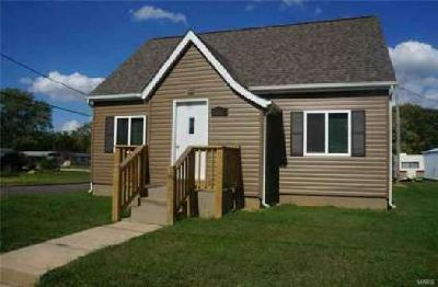 1132 West North Perryville Four BR, Need a HOME quickly? Then