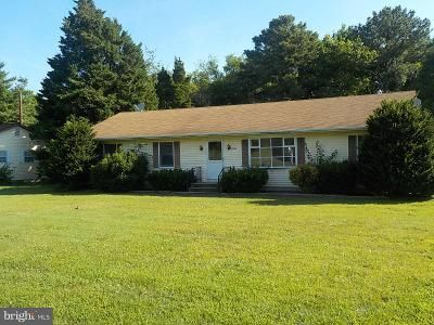 3 Bed 2 Bath Foreclosure Property in Cambridge, MD 21613 - Bonnie Brook Rd
