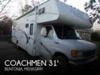 2006 Coachmen Coachmen Freedom Express