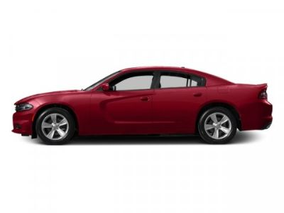 2015 Dodge Charger SXT (Redline Red Tricoat Pearl)